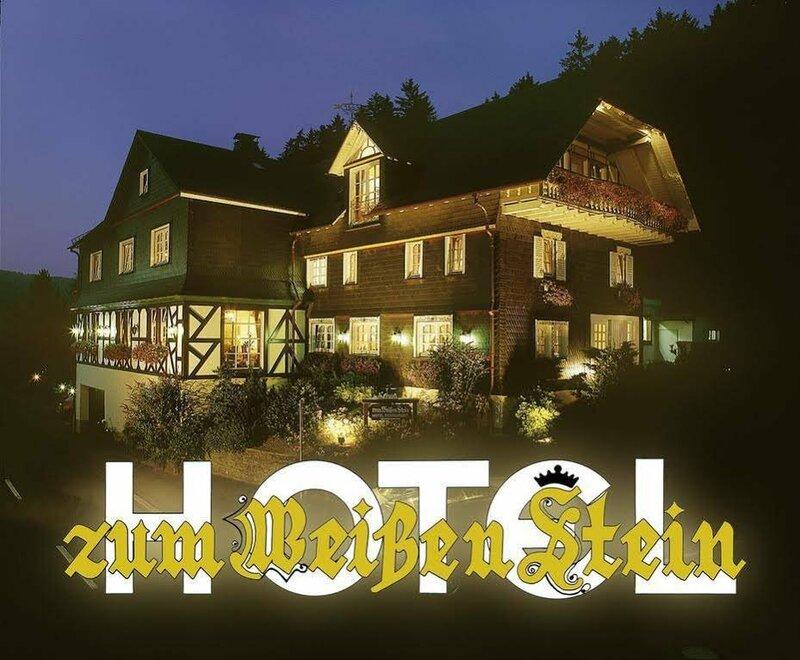 Hotel Zum Weissen Stein