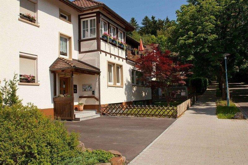 Albert-Schweizer-Haus