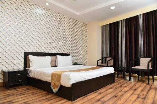 Gardenia Hotel SPA and Resort