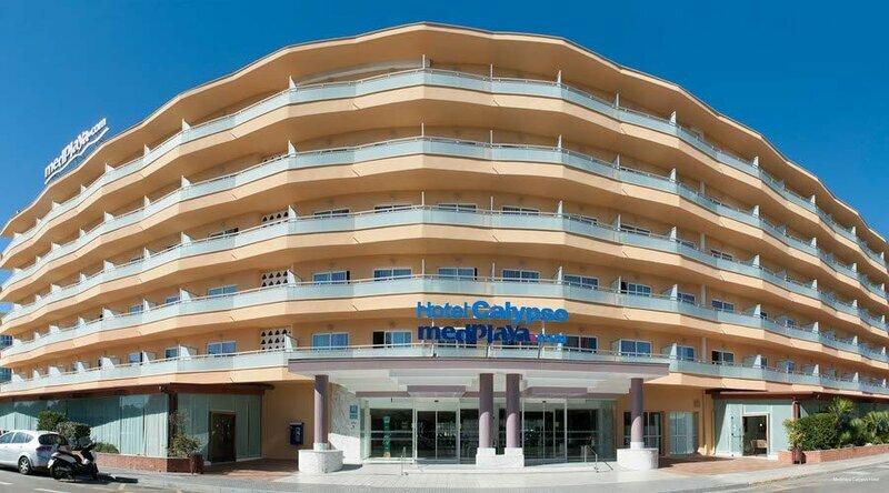 Medplaya отель Calypso
