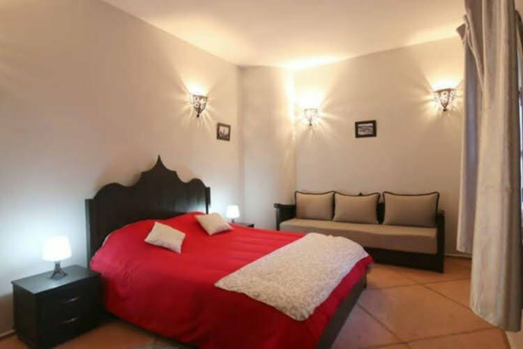 For You Hostel Marrakech Adults Only