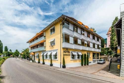 Bodenseehotel Krone Am See