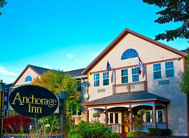 Anchorage Inn