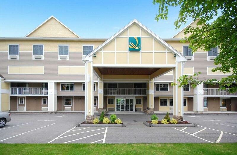 Quality Inn & Suites Evergreen