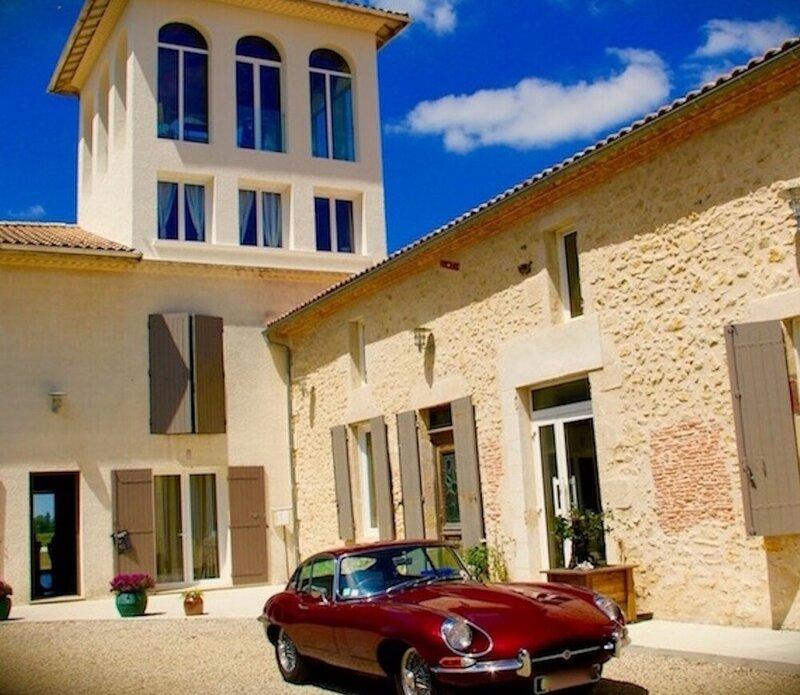 Chateau Trillon