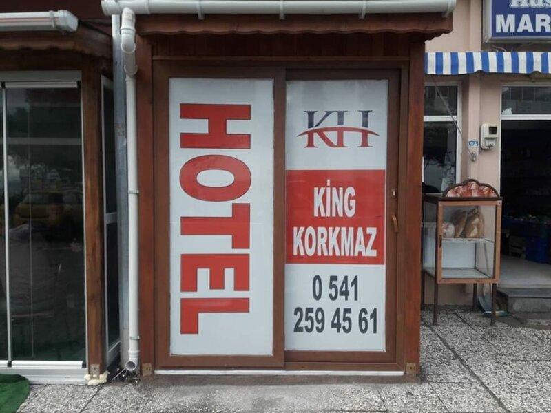 King Korkmaz