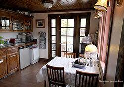 Romantique Lakeview Lodge