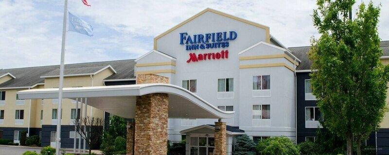Fairfield Inn by Marriott Hazleton
