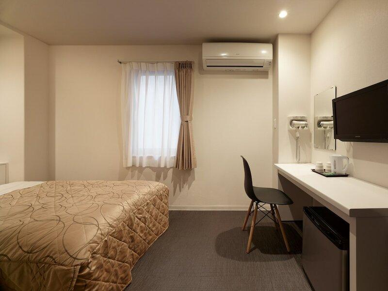 Hotel New Touhoku