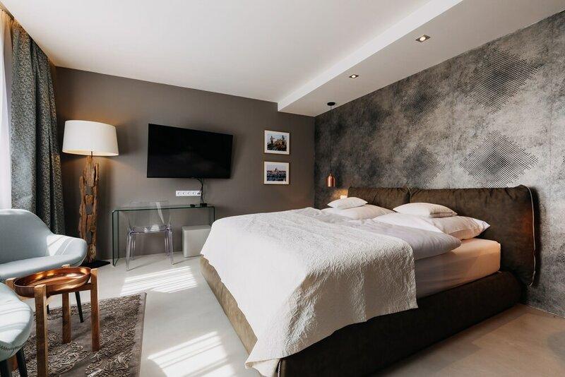 Villa Bricola - Boutique Apartments