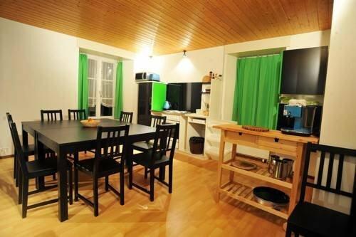 Basis Hostel Churwalden Lenzerheide