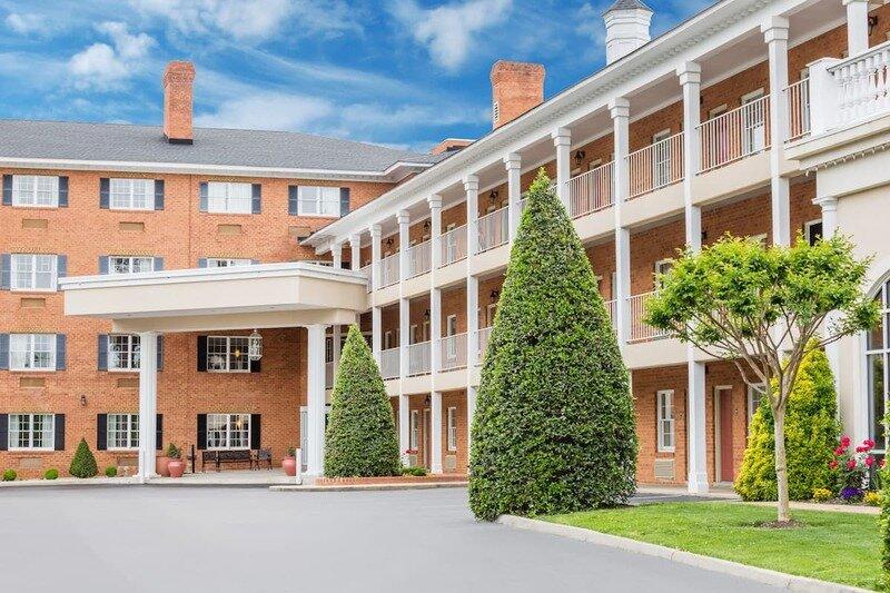Days Inn Williamsburg Colonial