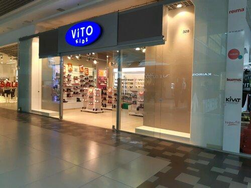 магазин обуви — Vito — Минск, фото №1