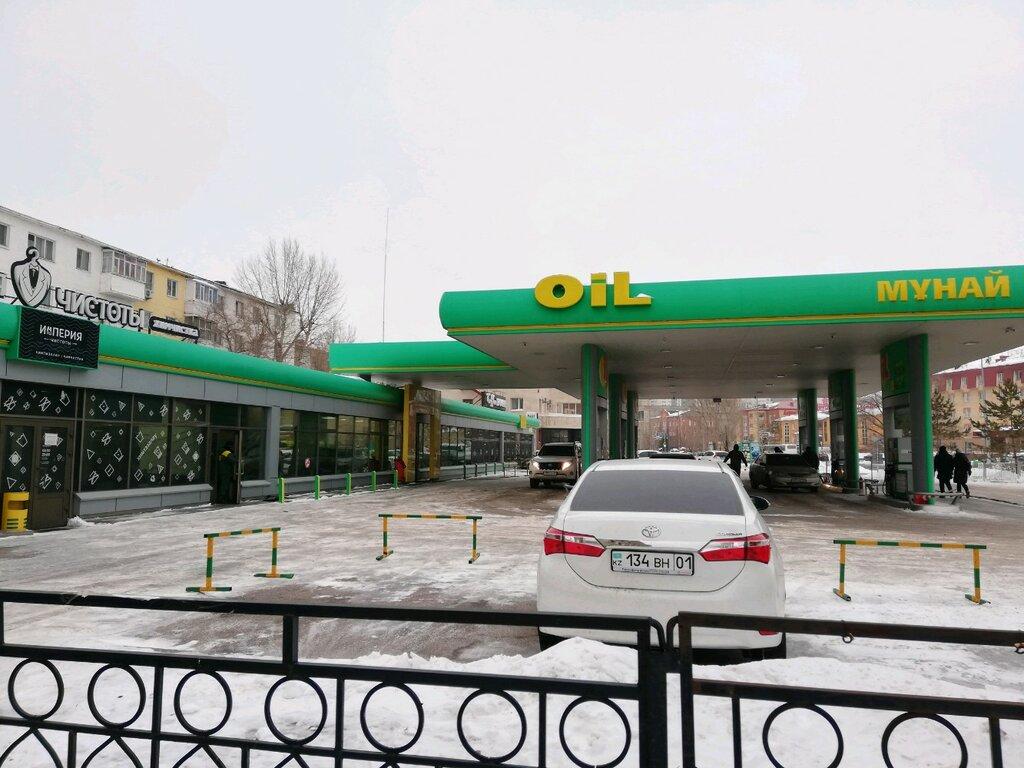 АЗС — Oil — Нур-Султан (Астана), фото №2