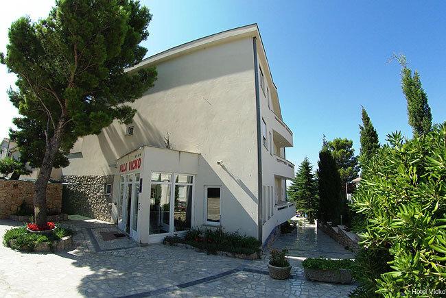 Villa Vicko