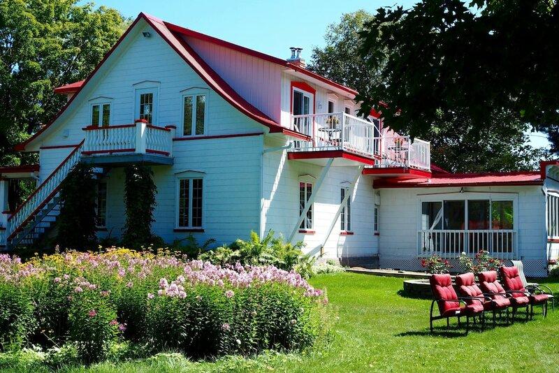 Maison Ancestrale Simard Inc
