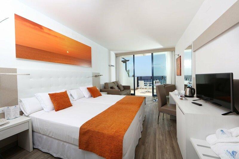 Sandos Papagayo Hotel