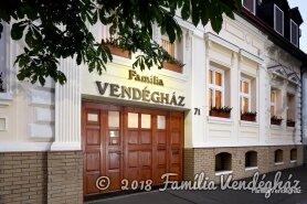 Familia Vendeghaz