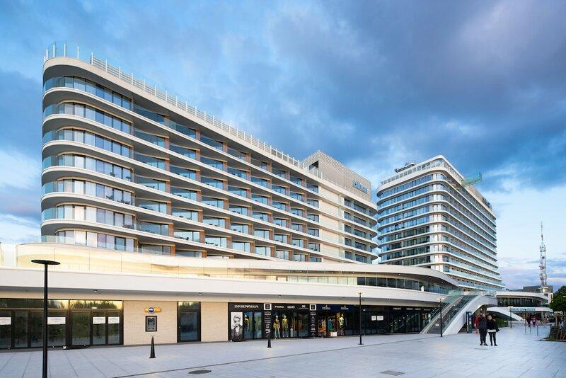 Hilton Swinoujscie Resort And SPA