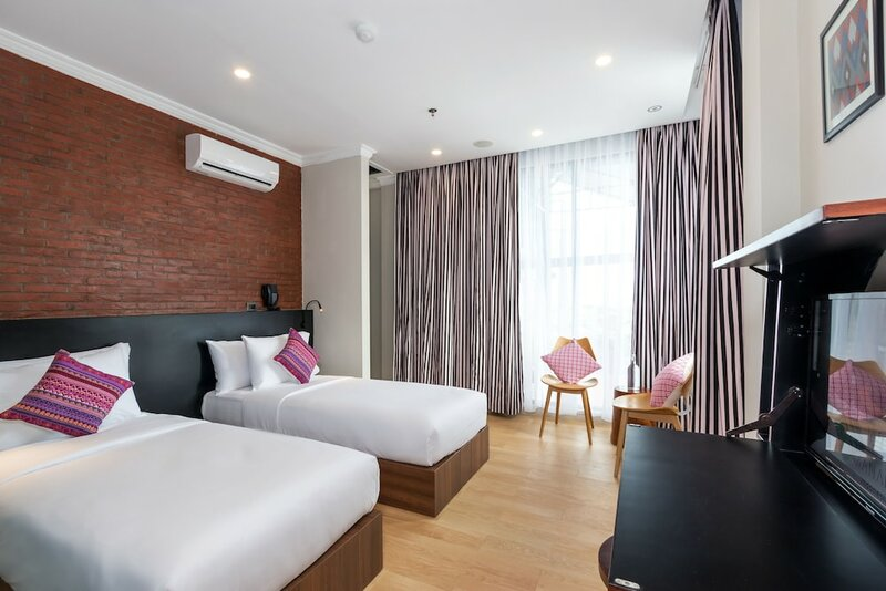 S Loft Manado