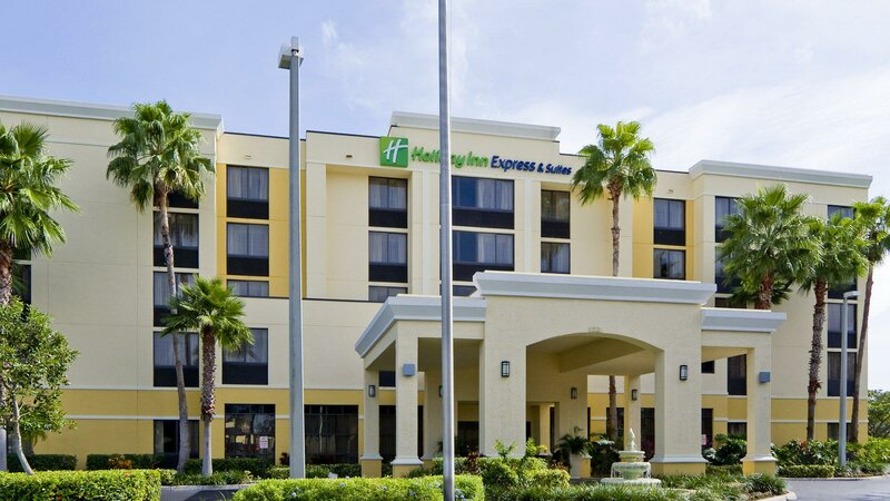 Holiday Inn Express & Suites Kendall East Miami, an Ihg Hotel