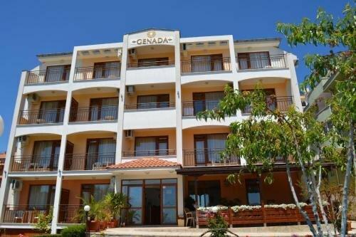 Hotel Genada