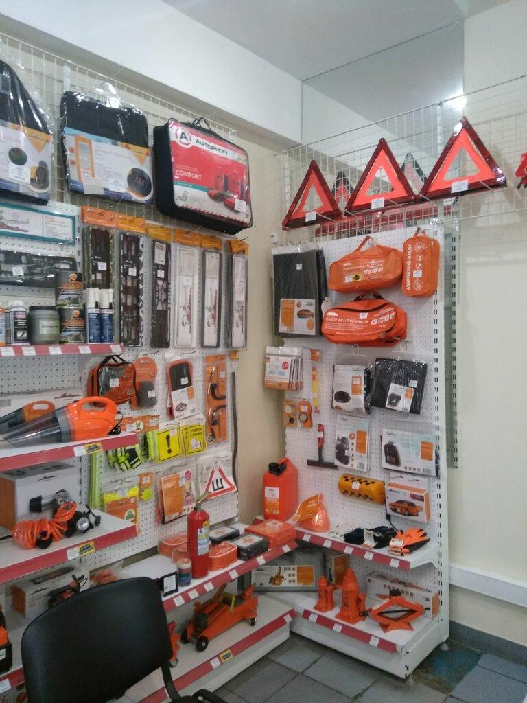 auto parts and accessories store — Zapschastie — Nizhny Novgorod, photo 2