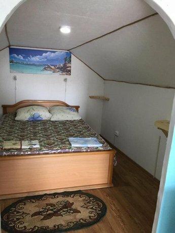 Guest House on Krasnykh Partizan 46