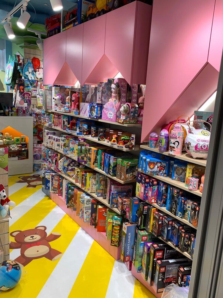 детские игрушки и игры — Игрушкино — Минск, фото №1