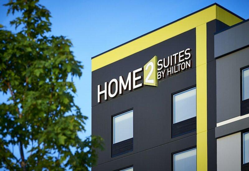 Home2 Suites by Hilton Wayne, Nj