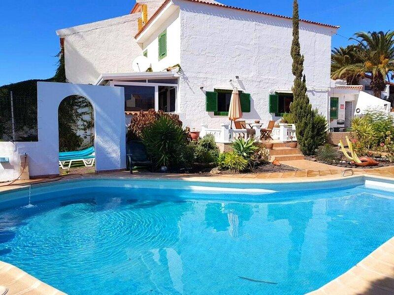 Casa Oroteanda