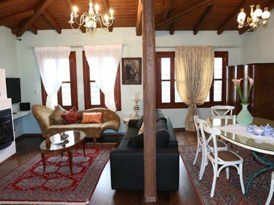 The House by the River Luxury Villa