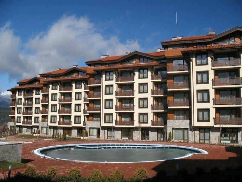Murite Club Hotel & SPA - Half Board & All Inclusive