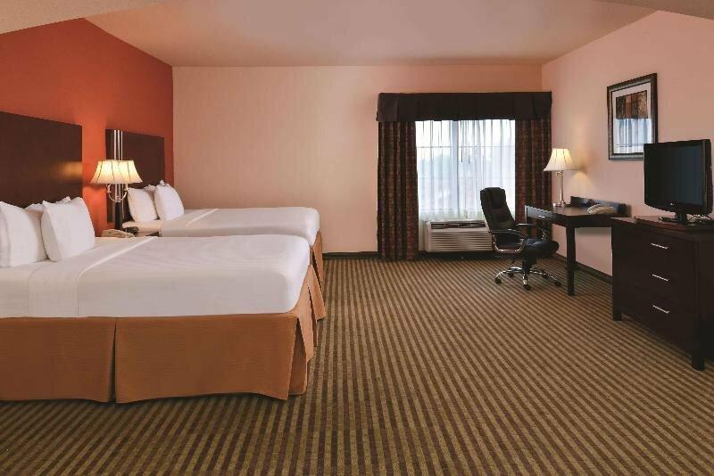 La Quinta Inn & Suites by Wyndham Woodward