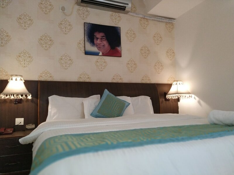 Aum Hotel Puttaparthi