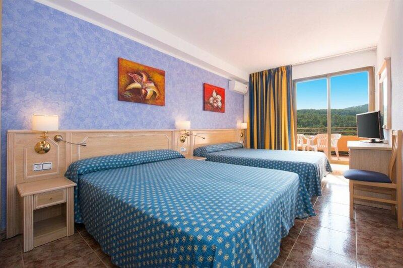 Hotel Club Cartago - Все включено