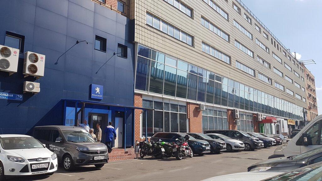 Отзывы автосалон москва привольная 70 дам деньги без залога проценты астана