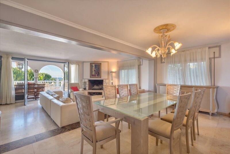 Casa Marbella 6 Habitaciones Clav