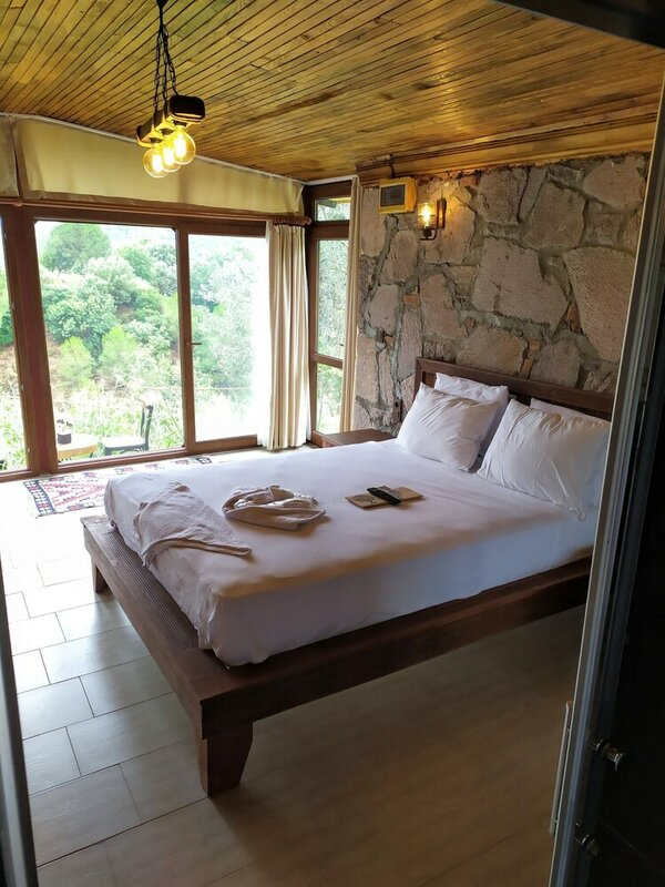Selale Stone House Boutique Hotel