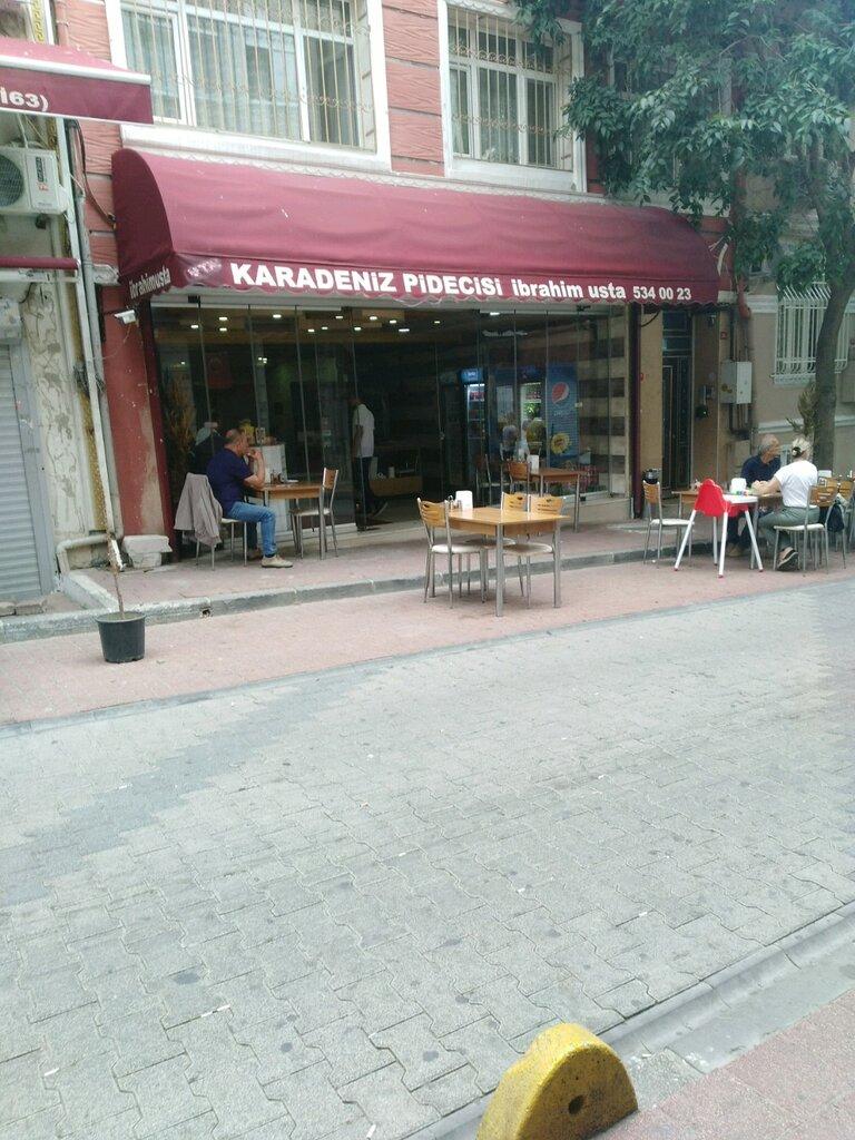 kafe — Fatih Karadeniz Pidecisi — Fatih, foto №%ccount%
