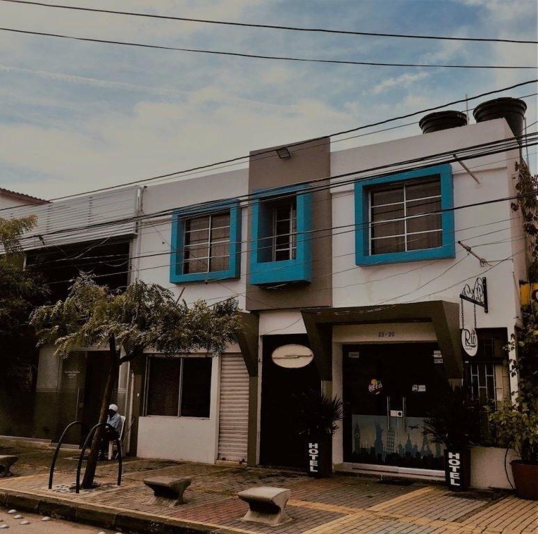 Río Hotel Monteria