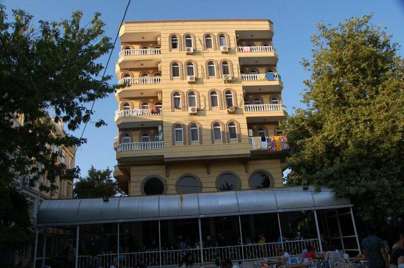 Erdek Hillpark Hotel