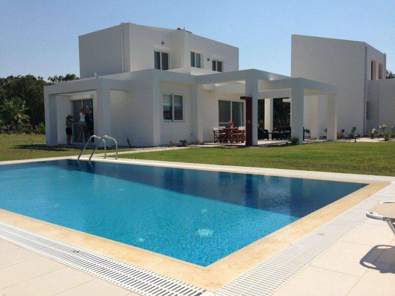 Ionian Islands Beach Villas