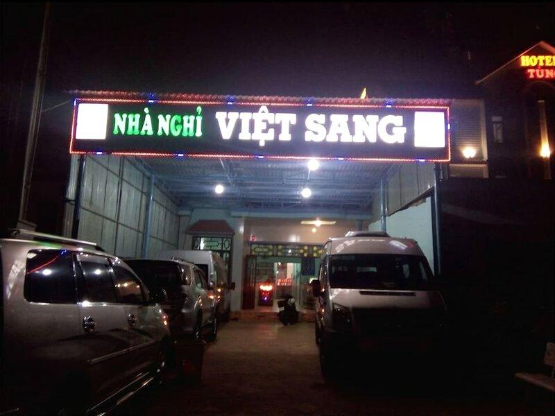 Nha Nghi Viet Sang