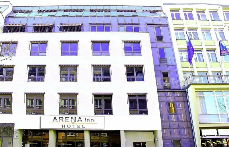Arena Inn