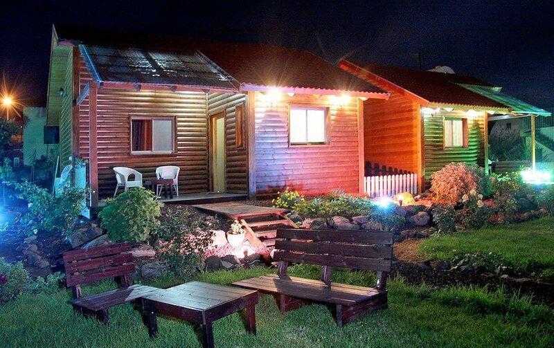 Liats Cabins