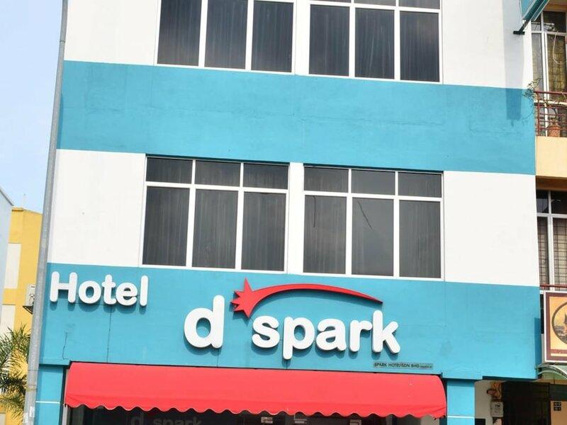 D' Spark Hotel @ Port Klang