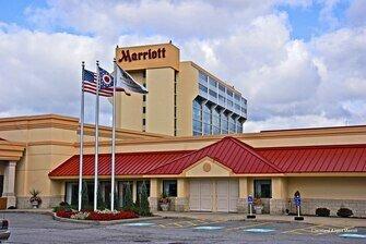 Marriott Cleveland Airport