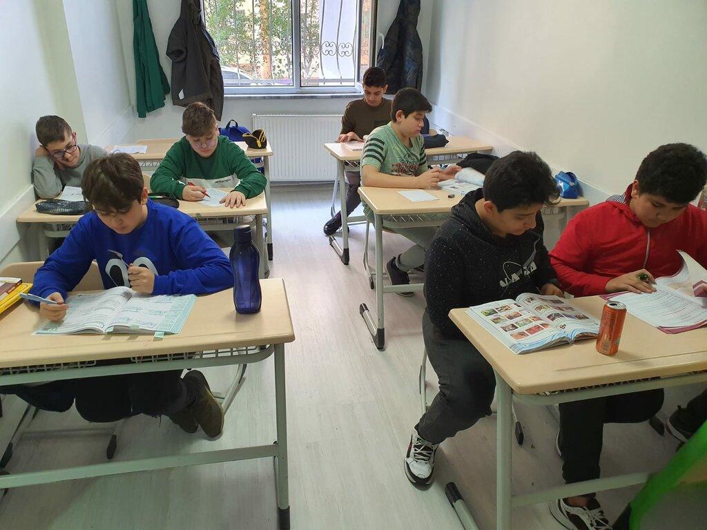 özel ders hizmetleri — Dahi Ders Evi Etüt Eğitim Merkezi — Beylikdüzü, photo 1
