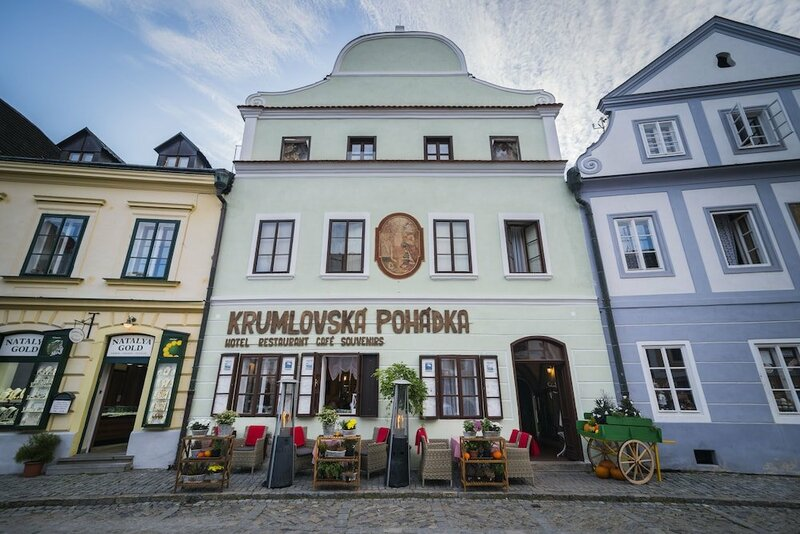 Historic Hotel Romantick
